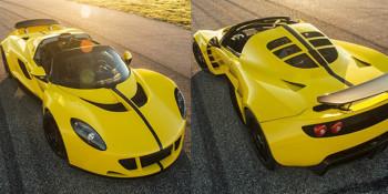 Hennessey-Venom-GT-Convertible-Mendapat-Predikat-Sebagai-Mobil-Tercepat-DiDunia