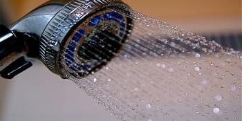 Tips Mengunakan Shower Yang Tepat