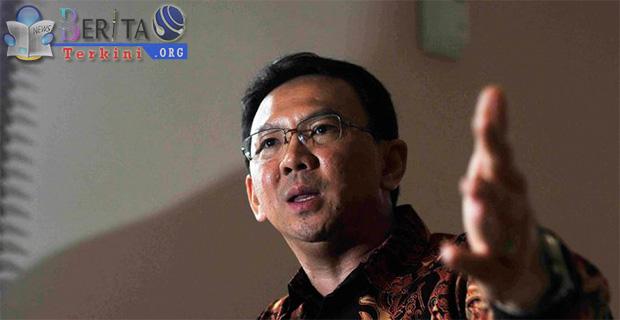 Ahok Ngaku Tidak Ada Kontrak Politik dari Dukungan PDIP di Pilgub DKI