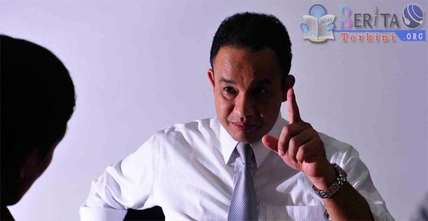 Anies Klaim Tidak Tahu Pratikno Kunjungi Rumah Prabowo Untuk Dukung Dirinya
