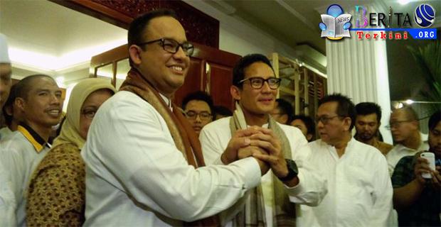 Belum Rencanakan Program, Anies Mau Selesaikan Masalah Kronis DKI Jakarta