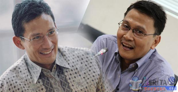 Gerindra Tunjuk Mardani, PKB Bakal Tarik Dukungan Pindah ke Yusril