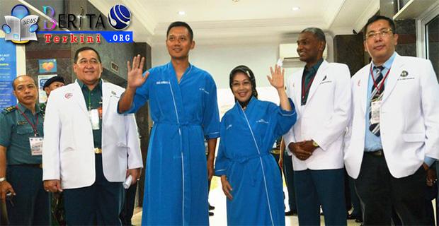 Ini Tanggapan SBY Tunjuk Agus Ketimbang Ibas Versi DPW Pan DKI Jakarta