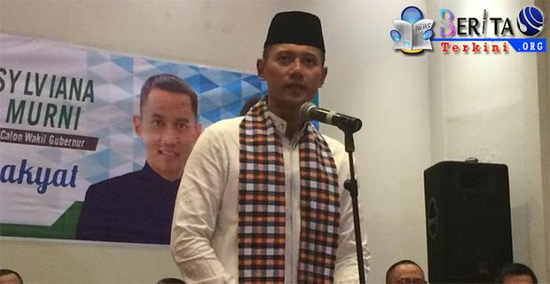 PDIP Ngaku Tidak Kaget Koalisi Cikeas Usung Agus Yudhoyono