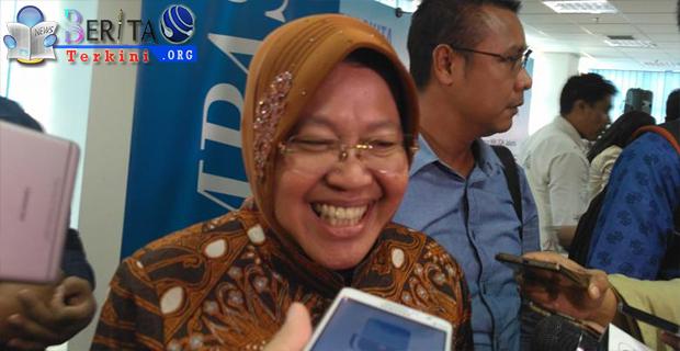 Relawan Percaya 90 Persen PDIP Bakal Usung Risma Jadi Cagub DKI Jakarta