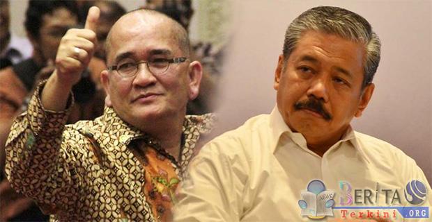 Ruhut dan Hayono Akan Dipanggil Oleh Komisi Pengawas Partai Demokrat
