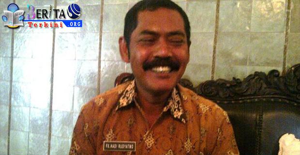 Setelah Siap Dilantik, Sekretaris Daerah Kota Solo Diminta Langsung Kerja