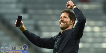Torres: Simeone Tidak Bakal Tinggalkan Atletico