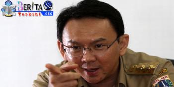 Ahok: Politisi dan PNS Cuma Satu Aja, Jangan Korupsi Deh