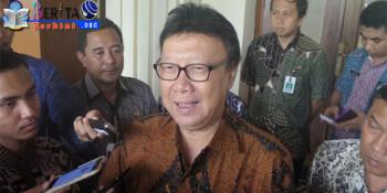 Tjahjo Yaknin Pancasila Bakal Jadi Perekat Indonesia Yang Berbhineka