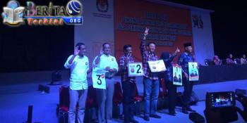 Tim Sukses Ahok Minta Agus dan Anies Tidak Lakukan Kampanye Hitam