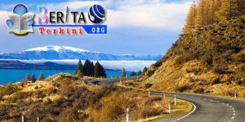 Pesona Selandia Baru Dengan 4 Musim Dalam Satu Waktu