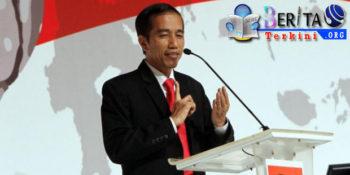 Jokowi Berpesan Jangan Lupa Persaudaraan, Indonesia Diciptakan Beraneka Ragam