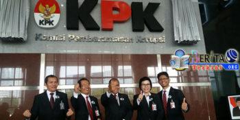 KPK Akan Periksa Ex Petinggi PT Gajah Tunggal Terkait Kasus BLBI