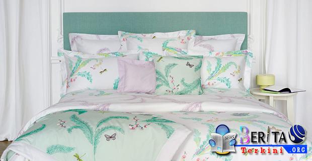 Idealnya Membersihkan Tempat Tidur Itu Kapan?
