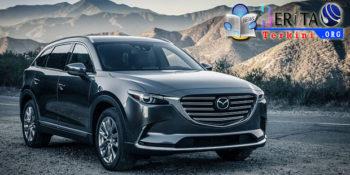 Indonesia Segera Dihadirkan Kedatangan Mobil Mazda CX-9