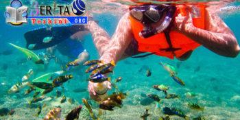 Mau Berwisata Pantai, Jangan Lupa Kunjungi 5 Tempat Wisata Teranyar di Indonesia