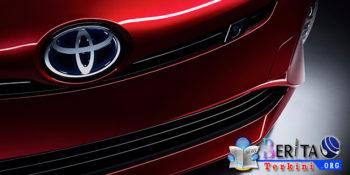 Produk Toyota Rancangan Indonesia Sulit Jejali Bursa Pasar Eropa