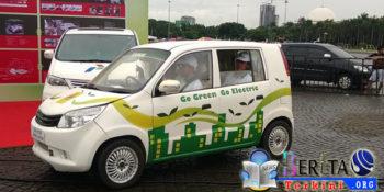 Semakin Maju, Mobil Listrik Bakal Dikembangkan di Indonesia, Lantas Pengisian Dayanya?