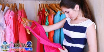Solusi Khusus Siasati Pakaian Yang Mudah Menyusut Sehabis Dicuci