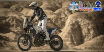 Yamaha Akan Segera Luncurkan Motor Adventure T7, Ini Bocorannya
