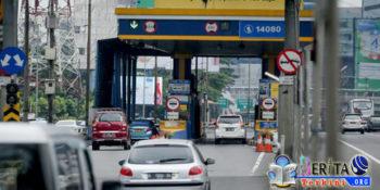 Ingat! Mulai Besok Sistem Transaksi Pembayaran Non Tunai di Gerbang Tol Kota Jakarta Akan Diberlakukan