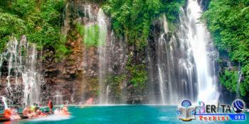 Nikmati Liburan Dengan Mengunjungi 23 Air Terjun di Kota Iligan di Filipina