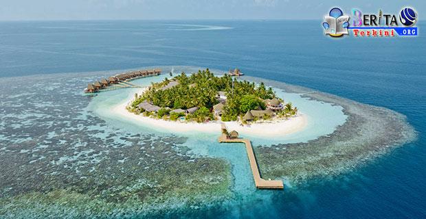 Awali Rencana Liburan Dengan Mengunjungi Keindahan Maldives