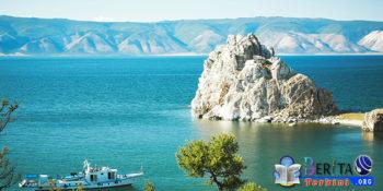 Legenda Keajaiban Alam Dari Danau Baikal dan Sungai Angara di Rusia