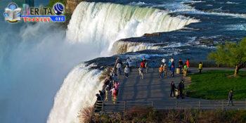 Liburan Semakin Asik Dengan Mengunjungi Air Terjun Niagara Sebagai Objek Wisata Dunia Yang Memukau