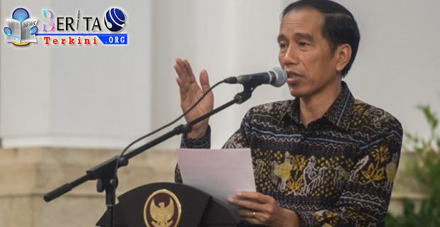 Presiden Jokowi Tegaskan Maraknya Masalah Narkoba, Kita Harus Berantas Dengan Kejam!