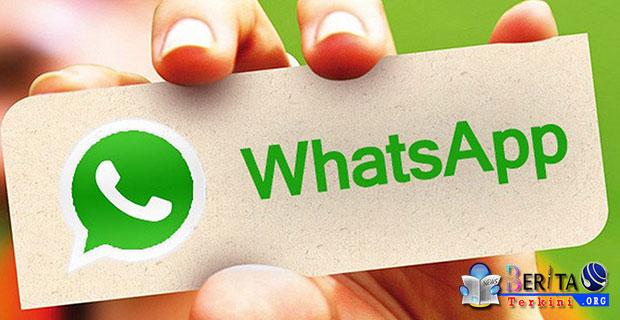 Sempat Tumbang di Beberapa Negara Termasuk Indonesia, WhatsApp Akhirnya Buka Suara