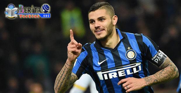 Antara Real Madrid dan Inter Milan, Akan Kemana Mauro Icardi Menentukan Pilihan?