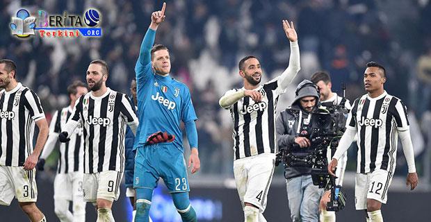 Benatia Bangga Cetak Gol Tunggal Untuk Juventus Setelah Kalahkan Mantan Tim AS Roma