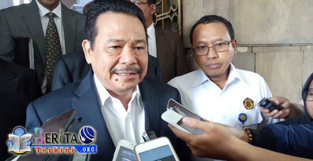 Otto Hasibuan Beberkan Alasan Khusus Mengapa Mundur Menjadi Pengacara Setya Novanto