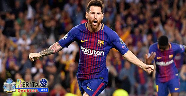 Tanpa Messi Mungkin Barcelona Bukan Apa-Apa, Ini Pengakuan Hati Valverde