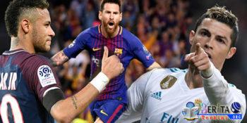 Jadwal Lengkap 16 Pertandingan Besar Pada Liga Champions Termasuk Real Madrid VS PSG