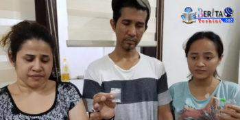 Miris! Selain Tertangkap Karena Narkoba, Anak Ratu Dangdut Elvy Sukaesih Idap TBC Stadium 3