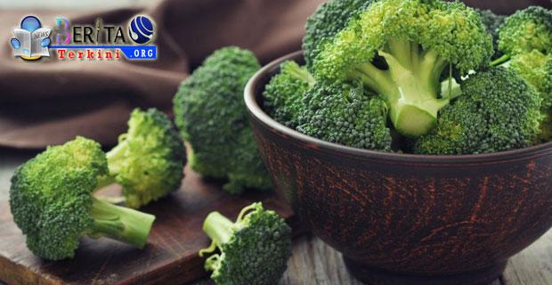 Disamping Manfaat Menangkal Kanker, Menurut Peneliti Begini Cara Memasak Brokoli Yang Tepat, Bagaimana?