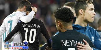 Neymar Akan Menjadi Pemain Penting di Real Madrid