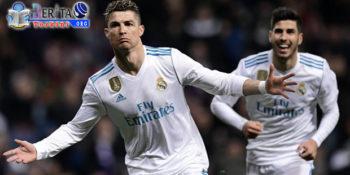 Fans Real Madrid Mulai Move On Atas Ronaldo