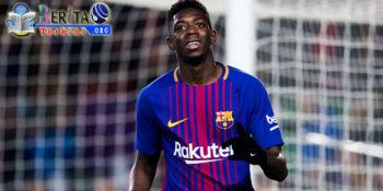 Masihkah Dembele Akan Bertahan di Barcelona?