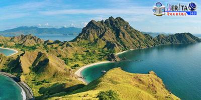 Liburan Ke Pulau Komodo, Ini Dia 5 Destinasi Alam Yang Perlu Anda Kunjungi!
