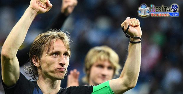 Lopetegui Tepis Gunjang Ganjing Kepindahan Modric ke Inter Milan