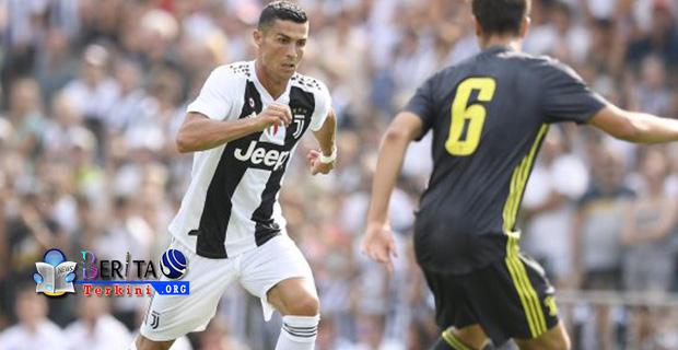 Mampukah Ronaldo Bawa Juventus ke Liga Champions?
