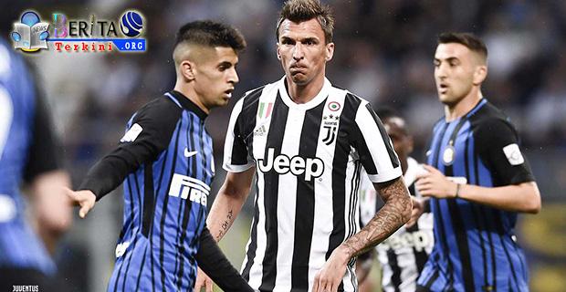 Masih Nyaman di Juventus, Mandzukic Tolak Tawaran Manchester United