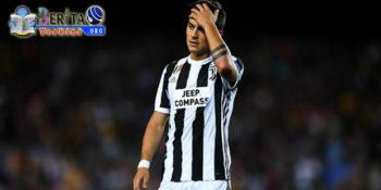 Benarkah Dybala Akan Hengkang Dari Juventus?