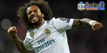 Dimana Ada CR7 Ronaldo, Disitu Marcelo Akan Hadir