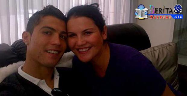 Ini Dia Reaksi Kakak Ronaldo Pasca Kartu Merah Yang Mendera CR7