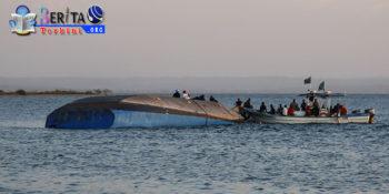 Kapal Feri Karam di Tanzania, 224 Orang Tewas Tenggelam